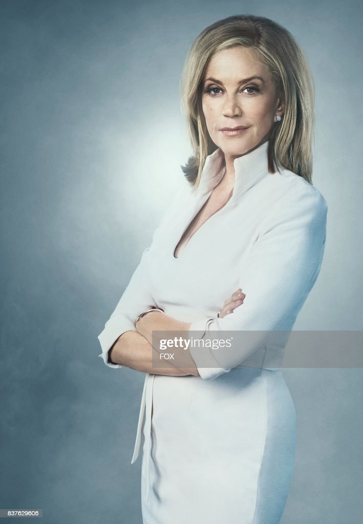 Ally Walker in GHOSTED premiering Sunday, Oct. 1 (8:30-9:00 PM ET/PT) on FOX.