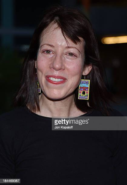 Allyce Beasley during 'A Foreign Affair' Los Angeles Premiere at The ArcLight in Hollywood California United States