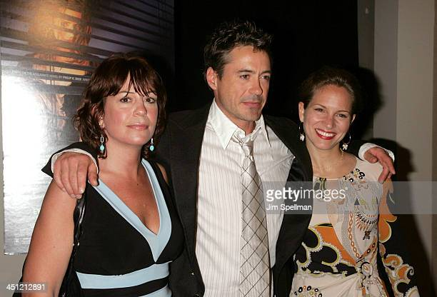 Allyson Downey Stock Photos and Pictures | Getty Images Allyson Downey, Robert Downey