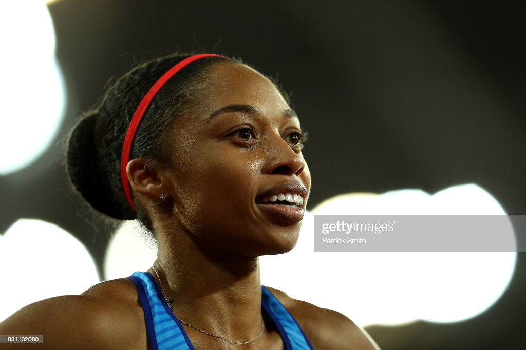 16th IAAF World Athletics Championships London 2017 - Day Ten