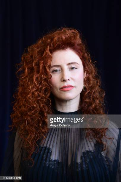 Alma Har'el at the 2020 Film Independent Spirit Awards on February 08 2020 in Santa Monica California