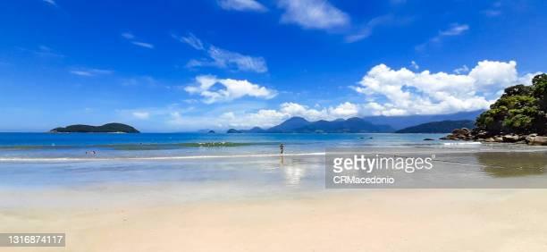almada beach - crmacedonio stock pictures, royalty-free photos & images