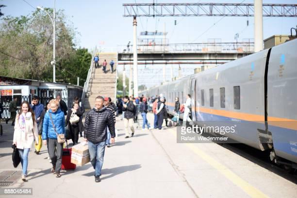 Almaty Railway Station