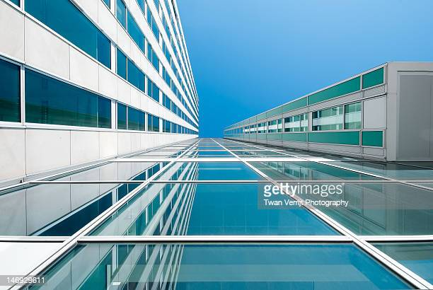 almere office - almere stock pictures, royalty-free photos & images