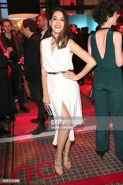Almila Bagriacik during the New Faces Award Film 2016 at ewerk on May 26 2016 in Berlin Germany