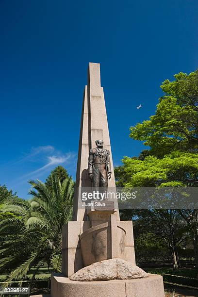 Almirante Joaquim Marques Lisboa Monument