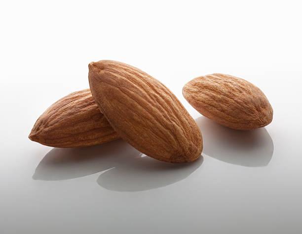 Almond Nuts Wall Art