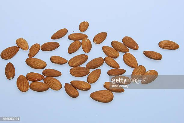 Almonds are one of the anti–inflammatory foods