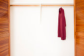 Empty Closet Stock Photos