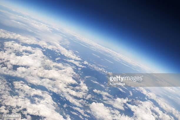 xxl almost heaven - satellietfoto stockfoto's en -beelden