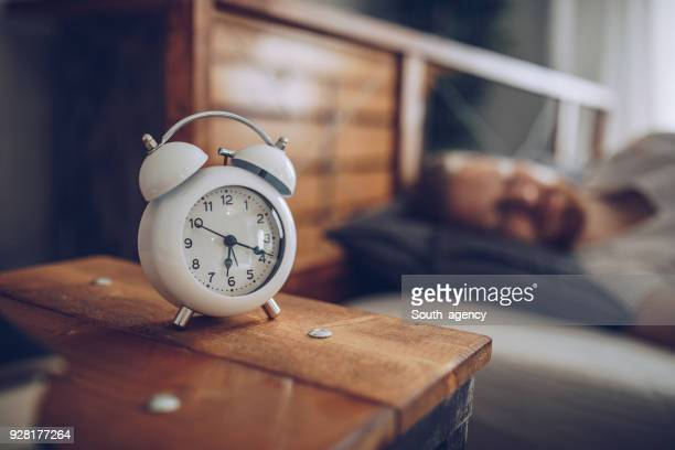 almost time to wake up - routine stock pictures, royalty-free photos & images