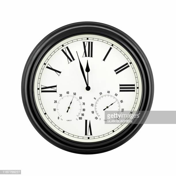 almost twelve o'clock - midnight stock pictures, royalty-free photos & images