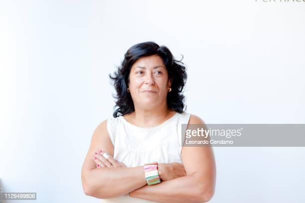 Almudena Grandes Spanish writer Mantova Italy September 2013