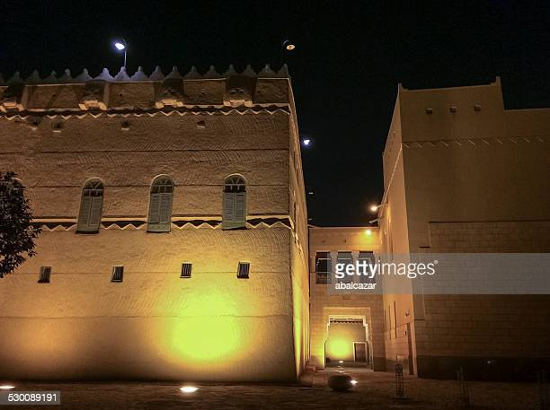 al-murabba palace - palace stock pictures, royalty-free photos & images
