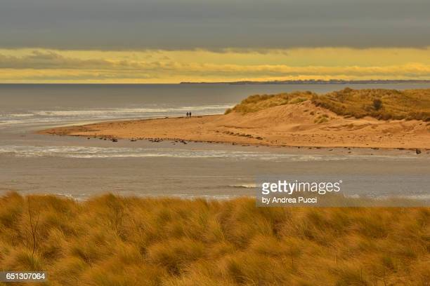 Alnmouth, Northumberland, United Kingdom