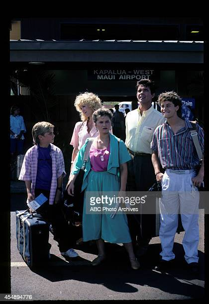 PAINS 'Aloha' Airdate September 18 1987 JEREMY