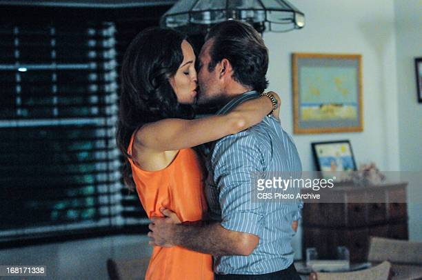 Aloha Malama Pono Danny reconnects with Dr Gabrielle Asano on the third season finale of HAWAII FIVE0 Monday May 20 on the CBS Television Network