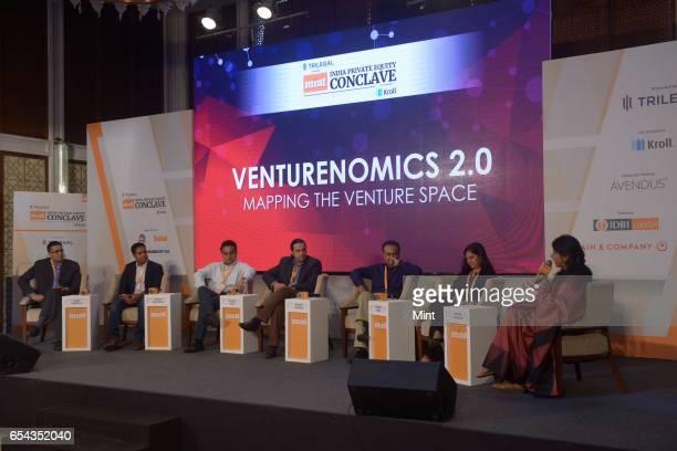 Alok Bardiya directorCisco Investments Cisco India and SAARC Anand Prasanna Managing partnerIron Pillar Avnish Bajaj Founder and MDMatrix Partners...