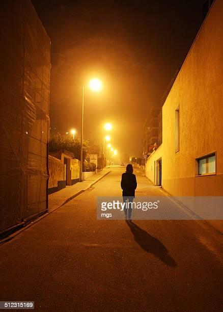 Alone in Porto