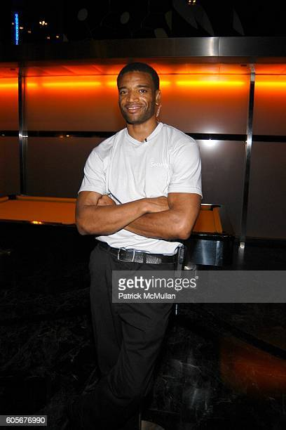 Alonso Jones attends Miss Universe Post Pageant VIP Party hosted by Chuck Nabit Dave Geller Ed St John Greg Barnhill Freddie Wyatt Rob Striker at The...