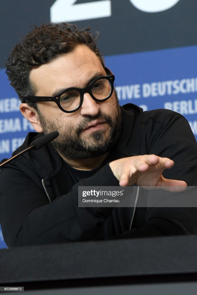 'Museum' Press Conference - 68th Berlinale International Film Festival
