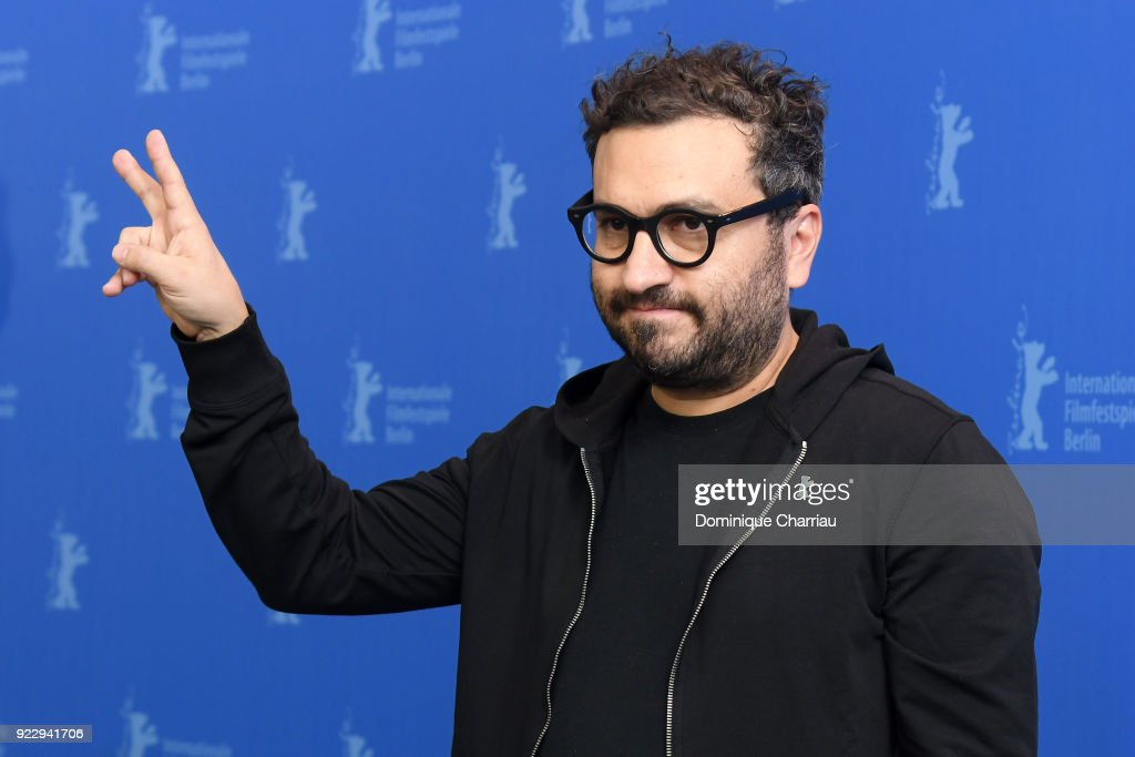 'Museum' Photo Call - 68th Berlinale International Film Festival