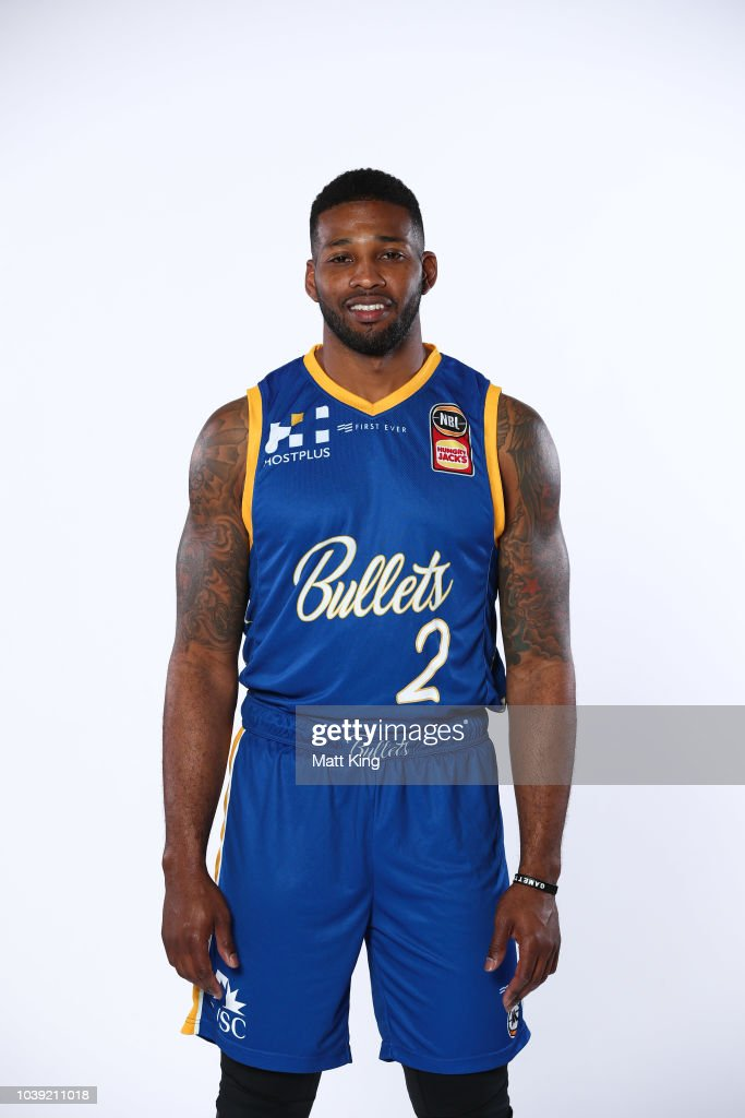 2018/19 NBL Official Media Day