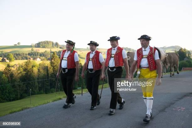 Älplerfest in Urnaesch
