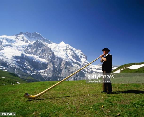 Alpenhorn Blower