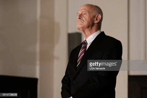 SHOOTER 'Alpha Dog' Episode 309 Pictured Gerald McRaney as Red Bama
