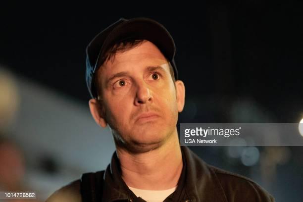 SHOOTER 'Alpha Dog' Episode 309 Pictured Matt Shallenberger as Jack Long