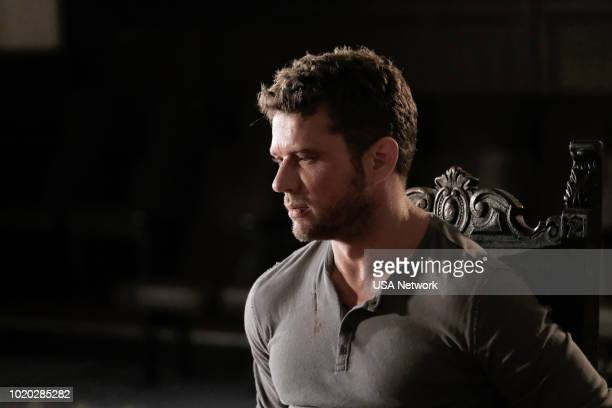 SHOOTER 'Alpha Dog' Episode 309 Pictured Ryan Phillippe as Bob Lee Swagger