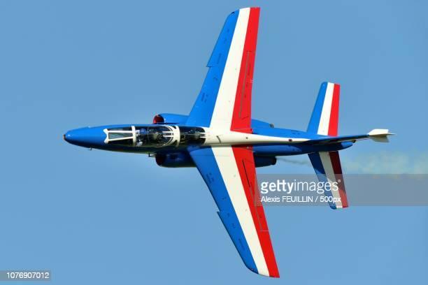 Alpha Jet , Patrouille de france