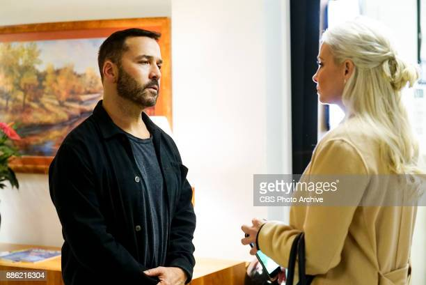 'Alpha Test' Pictured Jeremy Piven as Jeffrey Tanner and Monica Potter as Alex Hale Tariq has a personal case for Sophe after his childhood friend is...