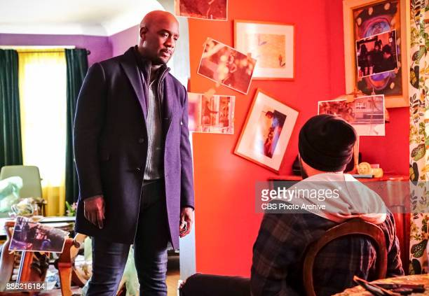 'Alpha Test' Pictured Richard T Jones as Detective Tommy Cavanaugh Tariq has a personal case for Sophe after his childhood friend is the target of a...