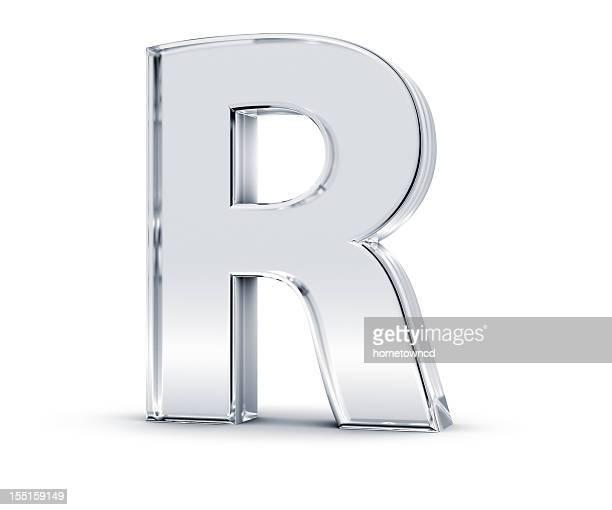 アルファベット R