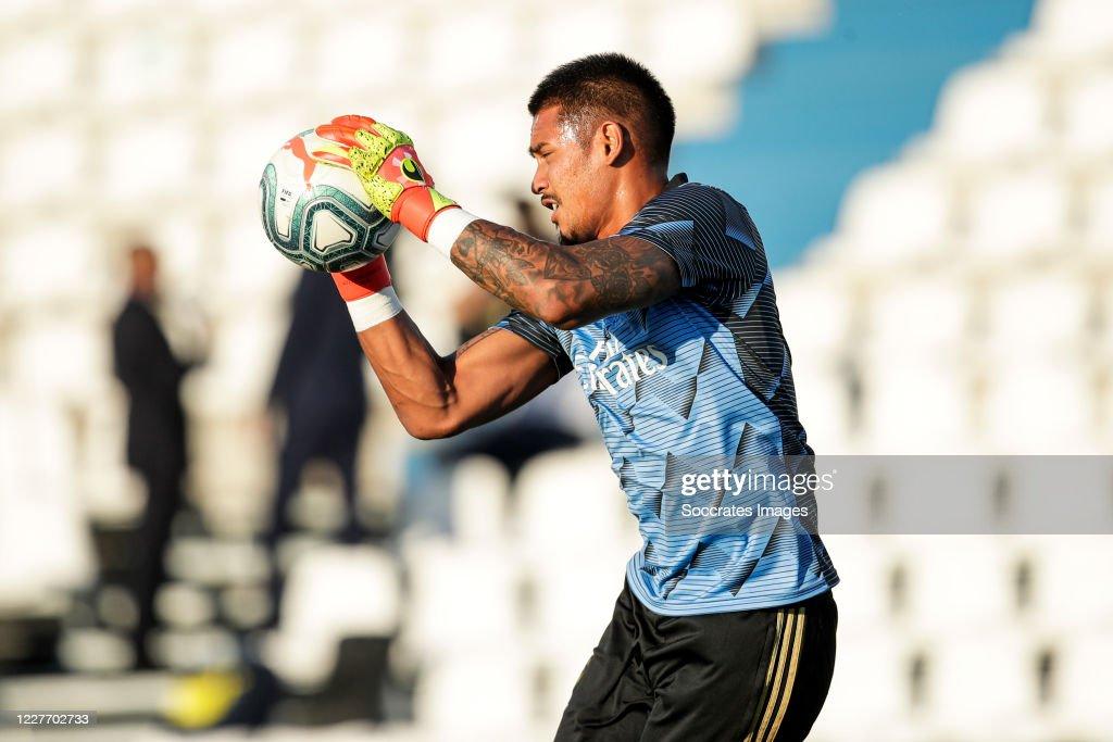 Leganes v Real Madrid - La Liga Santander : ニュース写真