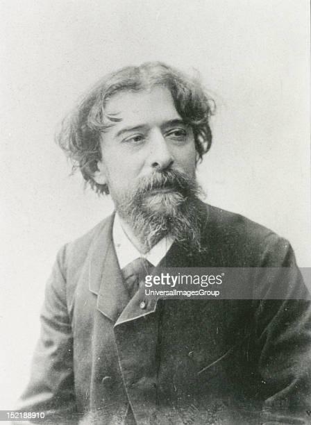 Alphonse Daudet was a French novelist He was the father of Leon Daudet and Lucien Daudet
