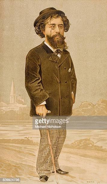 Alphonse Daudet was a French novelist He wrote Lettres de Mon Moulin