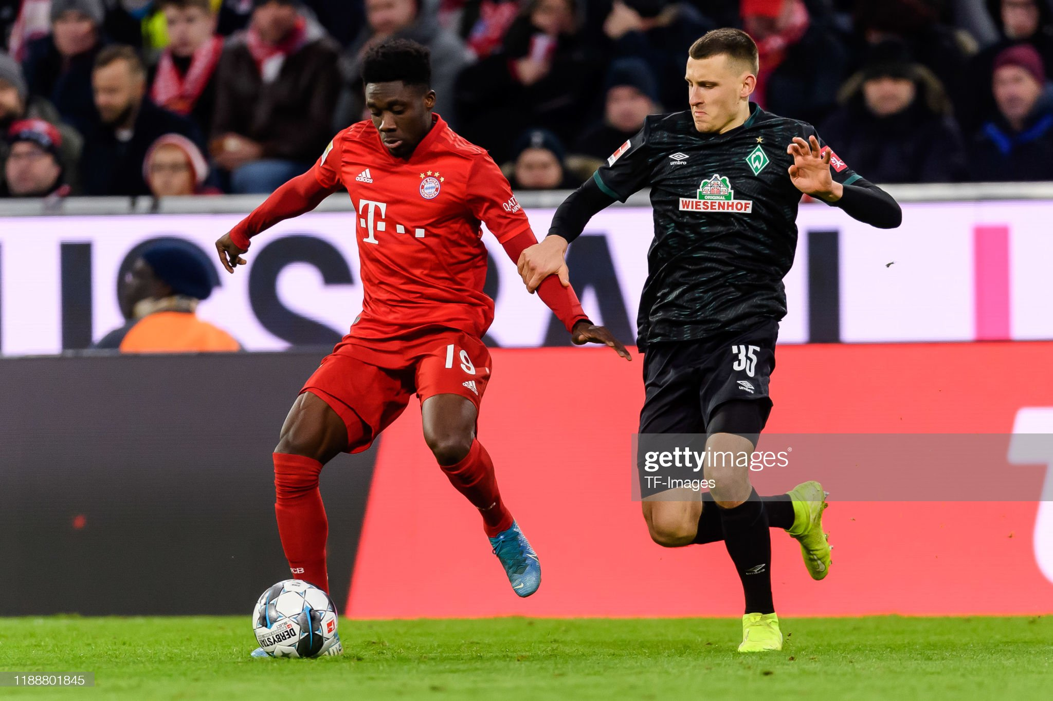 Werder Bremen vs Bayern Munich Preview, prediction and odds