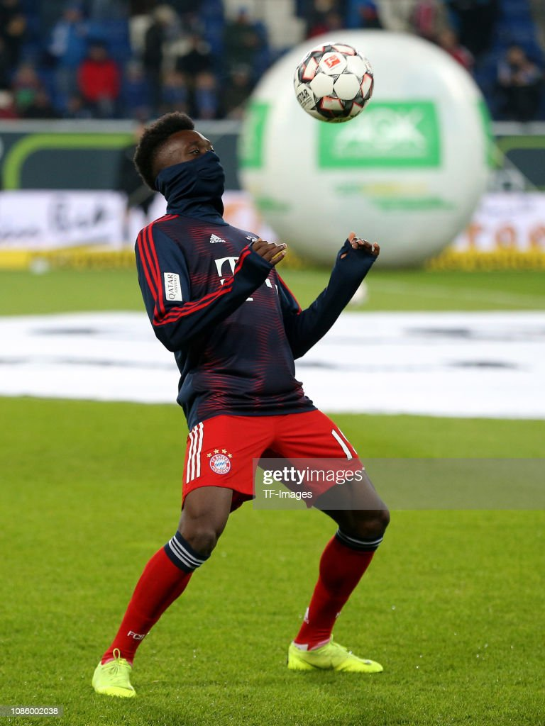 TSG 1899 Hoffenheim v FC Bayern Muenchen - Bundesliga : ニュース写真