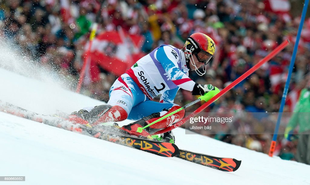 42 Alpine Ski Wm Ski Alpin Wm Schladming 2013 Slalom Herren Marcel News Photo Getty Images