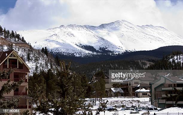 Alpine Village Breckenridge, Colorado