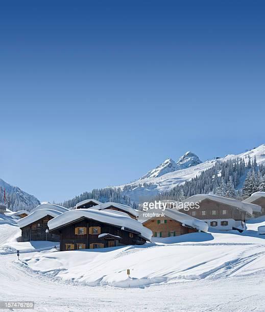 XXXL Alpes (taille de l'image