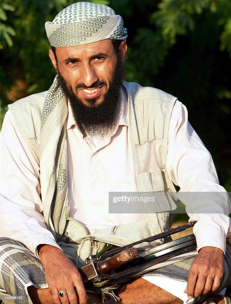 Al-Qaeda in the Arabian Peninsula (AQAP) : News Photo