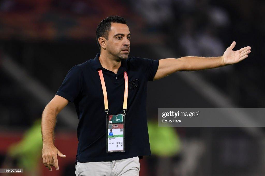 Monterrey v Al-Sadd Sports Club - FIFA Club World Cup Qatar 2019 : News Photo