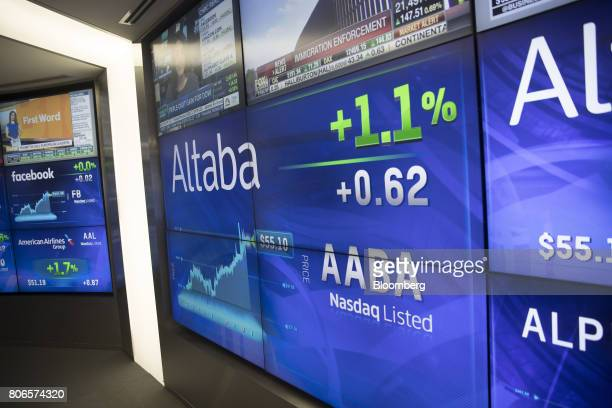 Altaba Inc