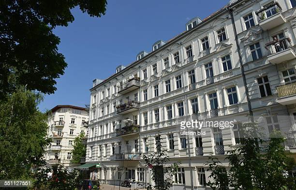 Helmholtzplatz Stock Fotos Und Bilder Getty Images