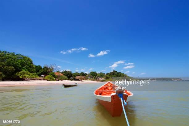 Alter do Chao - Pará
