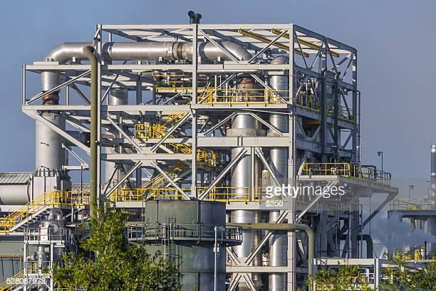 Alternative Energy Facility